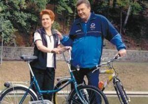 Украинских министров обяжут ездить на работу на велосипедах
