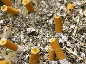Сегодня- Всемирный день без табака
