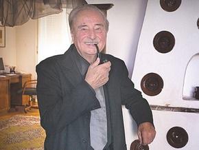 Умер Милорад Павич