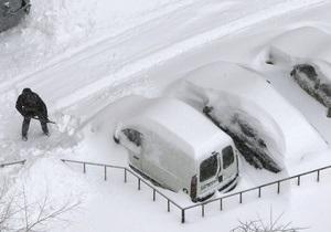 Попов создал штаб для предупреждения наводнения