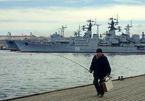 Россия перечислила Севастополю долг в 12 млн гривен
