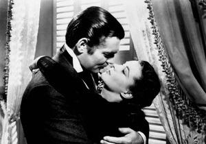 Целуй меня, глупый: в Милане проходит выставка знаменитых кинопоцелуев