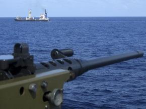 НАТО начинает новую антипиратскую операцию у берегов Сомали