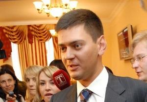 Бродский заявляет, что бывший заместитель председателя КГГА Басс  находится в бегах