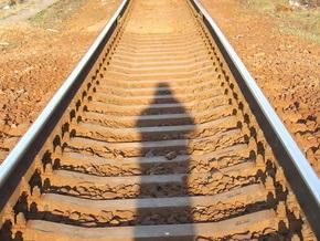 В Симферополе поезд сбил насмерть мужчину