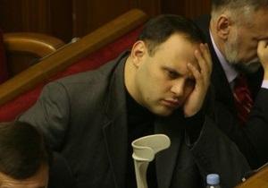 Каськив уверяет, что привлек более трех миллиардов гривен инвестиций