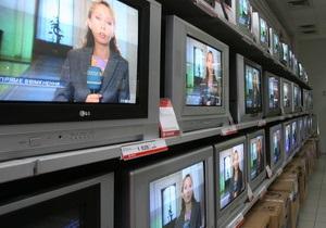 В октябре НТВ Мир вытеснил НТКУ из десятки украинских каналов