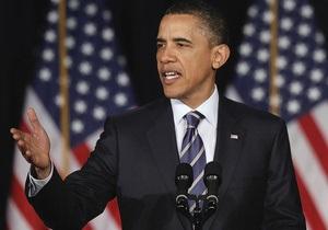Reuters: Обама разрешил спецслужбам помогать сирийским повстанцам