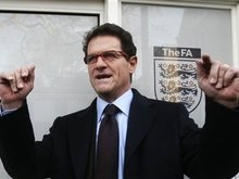 Назначение Капелло возмутило руководство ФИФА