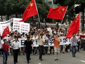 Китайским чиновникам рекомендовали не посещать публичные дома