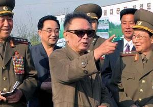 Названа причина смерти Ким Чен Ира