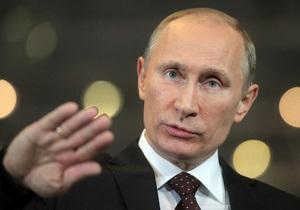 Путин считает, что нарушения могли изменить результаты выборов максимум на 1%