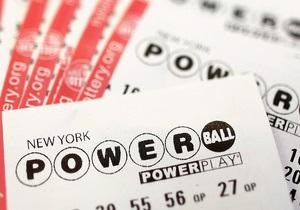 Рекордный джекпот: В США разыгрывают в лотерею $500 млн