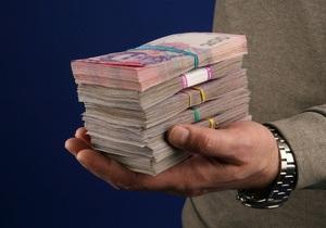 Могилев рассказал о рекордной взятке 2011 года