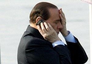 Берлускони заявил, что никогда не сотрудничал с сицилийской мафией