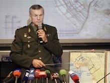 РФ начала подготовку к выводу своих войск из Грузии