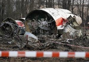 Прокуратура Польши ужесточила доступ к материалам по авиакатастрофе под Смоленском
