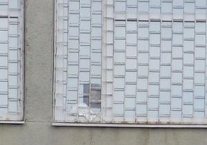 Власенко: в палате Тимошенко поменяли окна