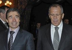 Генсек НАТО: Альянс заинтересован в сотрудничестве с Россией по Афганистану