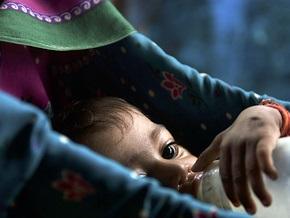 В киевских школах, больницах и детсадах нет света
