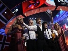 Евровидение меняет правила голосования