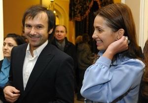 Украинский бомонд посетил киевский концерт Виртуозов Москвы