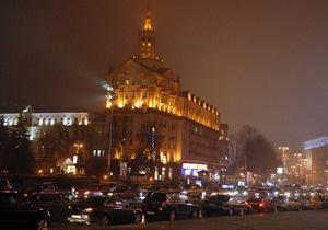 Киевским улицам пока не будут возвращать исторические названия