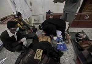 ВВС Йемена нанесли удар по городу, захваченному исламистами: погибли 13 мирных жителей