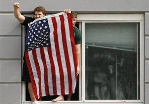 Сменили батарейку: часть американцев встретили снижение рейтинга США с ААА до АА+ с юмором