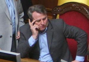 Ющенко: Кто голосовал на последних парламентских выборах за Лозинского?