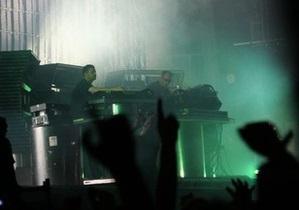 The Chemical Brothers выпускают новый альбом