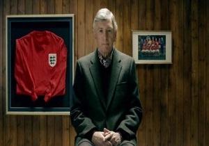 Mars запустила рекламную кампанию с ветеранами английского футбола