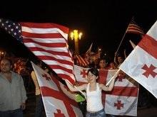 США может выделить Грузии помощь в размере $1 млрд