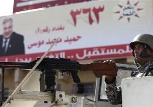 Партия суннитов отказалась от участия в парламентских выборах в Ираке