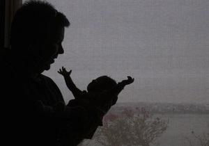 В Украине за год вырос уровень рождаемости