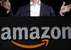 Amazon может остаться без новых доменов