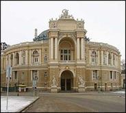 Оперный театр прославил Одессу на всю Европу