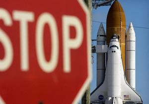 Россия повысит цены за доставку американских астронавтов на орбиту