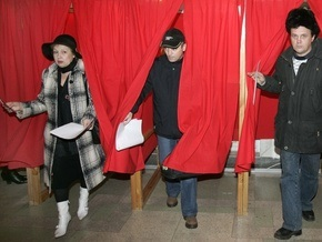 Сегодня в России - Единый день голосования