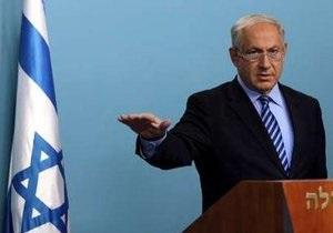 Израиль не пропустит судно правозащитников к сектору Газа