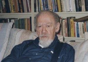 Скончался американский фантаст Уильям Тенн