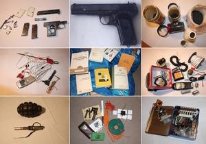 Задержанный в Польше террорист имел связи с Брейвиком