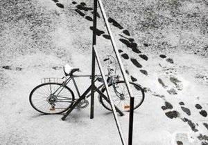 С начала зимы в Польше  насмерть замерзли 28 человек