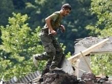 Абхазия создаст погранзаставы в Кодорском ущелье