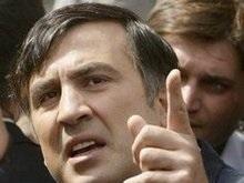 Саакашвили не пустили на внеочередной саммит ЕС