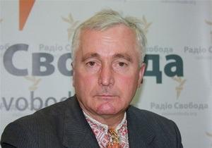 Украинскому правозащитнику отказали во въезде в Россию