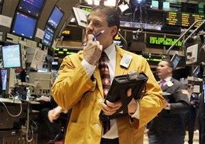 Украинский рынок акций открылся небольшим ростом