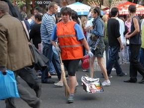 Районные власти в Киеве создали КП для решения проблем выплаты зарплаты коммунальщикам
