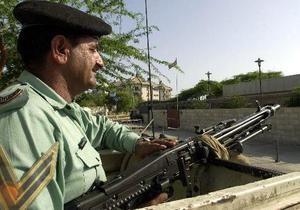 Боевики атаковали мечеть в Пакистане: более 80 погибших и пострадавших