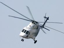 В аварии вертолета над Черным морем заподозрили стажера
